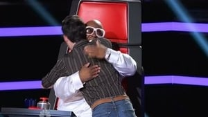 Blind Auditions 8