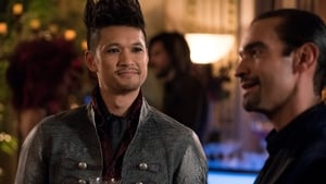 Assistir Shadowhunters 3a Temporada Episodio 02 Dublado Legendado 3×02