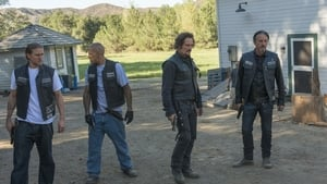 Sons of Anarchy saison 7 episode 10