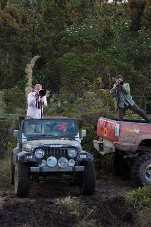 The Grand Tour: Colombia Special (2019)