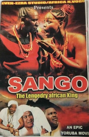 Sàngó: The Legendary African King