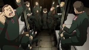 Youjo Senki 1. Sezon 10. Bölüm (Anime) izle