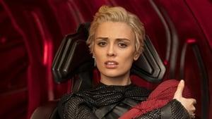 Krypton Season 2 :Episode 6  In Zod We Trust