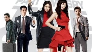 Watch Part-time Spy (2017)