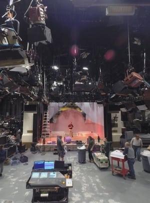 Télécharger Saturday Night Live Backstage ou regarder en streaming Torrent magnet