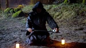 Grimm Season 5 : Inugami