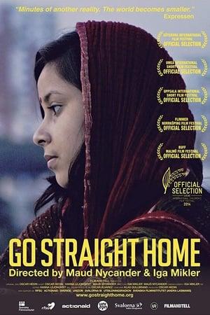 Go Straight Home