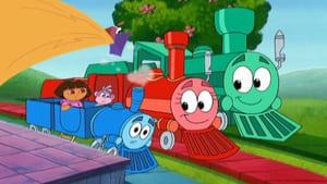 Dora the Explorer Season 1 :Episode 6  Choo Choo