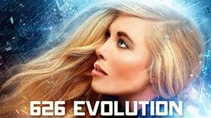 Capture of 626 Evolution