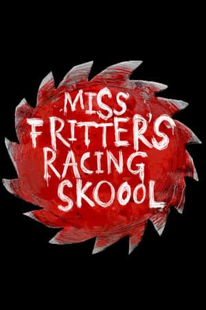 L'école de pilotage de Miss Fritter