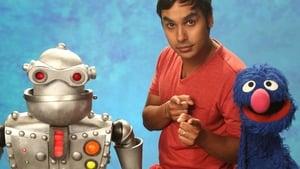 Sesame Street Season 44 :Episode 6  Help-O-Bots