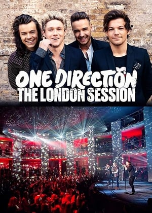 One Direction the London Sessions
