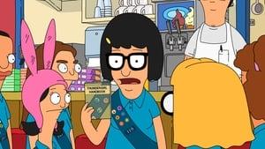 Bob's Burgers Season 5 :Episode 7  Tina Tailor Soldier Spy