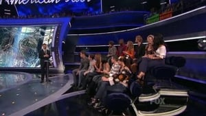 American Idol season 10 Episode 19