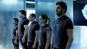 Captura de Cuerpo de élite (Heroes Wanted)
