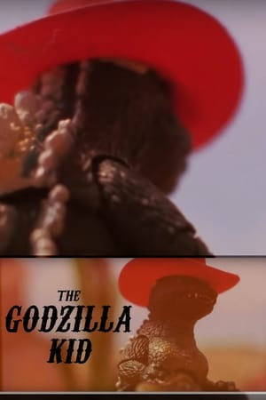 The Godzilla Kid (2019)