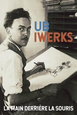 Ub Iwerks : La Main derrière la Souris