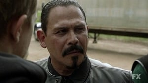 Sons of Anarchy saison 4 episode 5