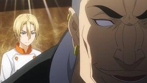 Food Wars! Shokugeki no Soma Season 2 :Episode 4  The Pursuer