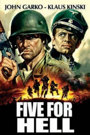 5 per l'inferno