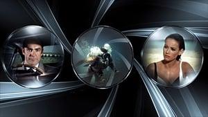 Captura de 007 Operación Trueno