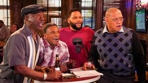 black-ish Season 6 :Episode 21  Earl, Interrupted
