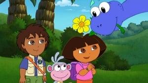 Dora the Explorer Season 3 :Episode 11  Baby Dino