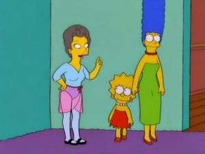 The Simpsons Season 11 :Episode 20  Last Tap Dance in Springfield