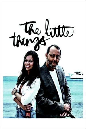 The Little Things (2016)