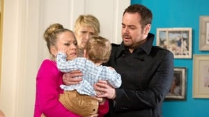 EastEnders Season 32 :Episode 41  08/03/2016
