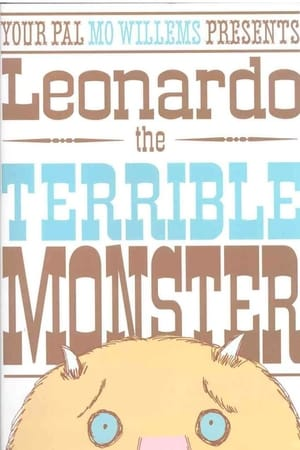 Your Pal Mo Willems Presents: Leonardo the Terrible Monster