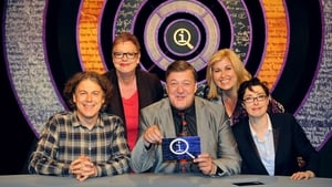 QI Season 10 :Episode 2  Jam, Jelly and Juice