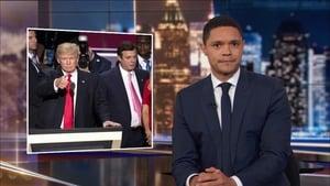 The Daily Show with Trevor Noah Season 24 :Episode 26  Al Gore