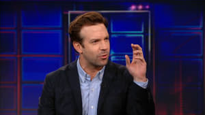 The Daily Show with Trevor Noah Season 18 : Jason Sudeikis