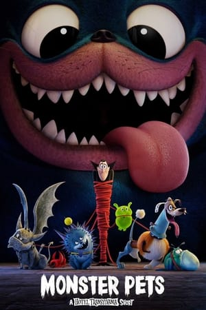 Watch Monster Pets: A Hotel Transylvania Short Full Movie