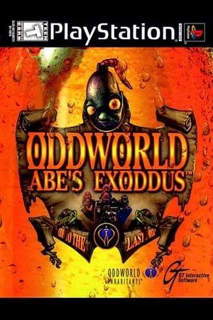 Oddworld: Abe's Exoddus: The Movie