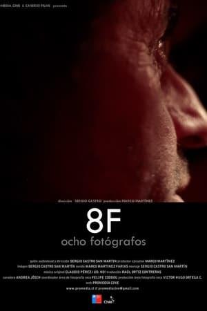 8 Fotógrafos
