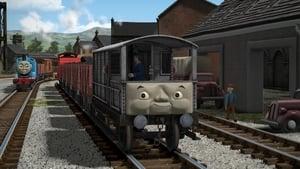 Thomas & Friends Season 18 :Episode 6  Toad's Adventure