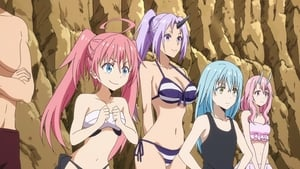 That Time I Got Reincarnated as a Slime Season 0 : Extra: The Tragedy of M?