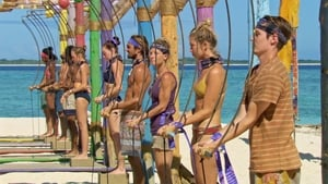 Survivor Season 36 :Episode 11  The Finish Line Is In Sight