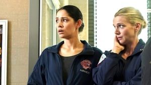 Chicago Fire Season 6 :Episode 9  Foul Is Fair