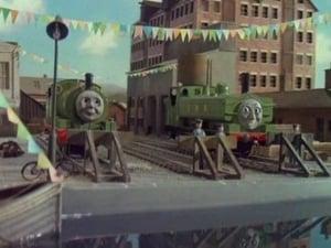 Thomas & Friends Season 3 :Episode 18  All At Sea