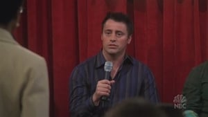 Capture Joey Saison 1 épisode 12 streaming