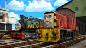 Thomas & Friends Season 17 :Episode 21  Away From The Sea