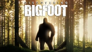 Discovering Bigfoot (2017) Poster