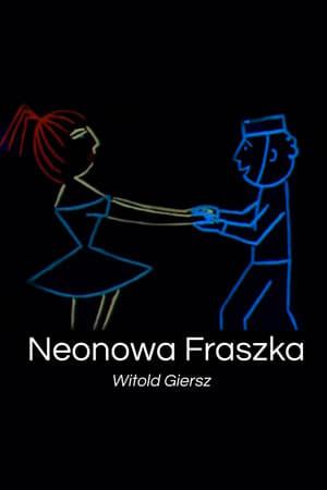 Neonowa Fraszka