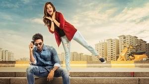 Nannu Dochukunduvate (2019) HDRip Full Hindi Dubbed Movie Watch Online