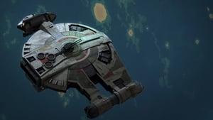 Star Wars Rebels Season 3 Episode 8