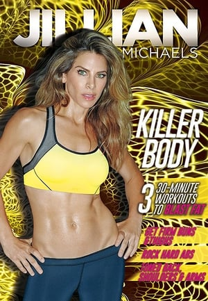 Jillian Michaels: Killer Body (2015)