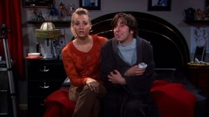 The Big Bang Theory Season 2 Episode 12